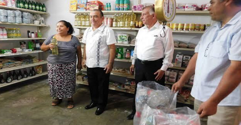 Abren la primera tienda en México en la que puedes pagar con basura