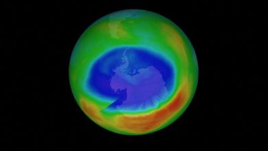 Photo of Buenas noticias: Agujero de capa de ozono mide menos este año que lo que media en 1985
