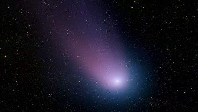 Photo of Cometa de otro sistema solar se aproxima al nuestro