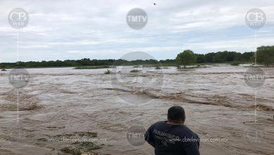 """Photo of Ante contingencias por """"Narda"""", llama Segob a extremar precauciones"""