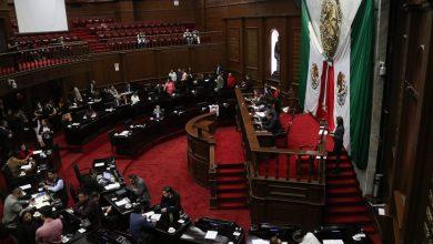 Photo of Silvano Aureoles pisotea al Congreso del estado; ausencia de 26 diputados dejan en abandono a la Junta de Caminos: Teresa López