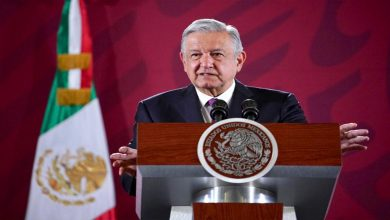 Photo of Presidente invita a participar en la consulta del Tren Maya: en la democracia decide el pueblo