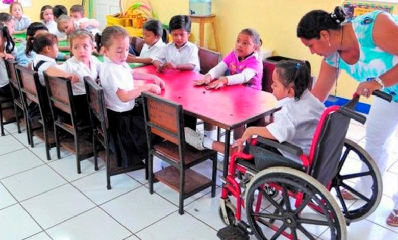 Inclusión e Inversión Educativa