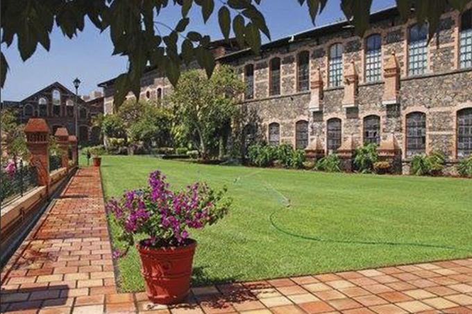 ¿Conoces la historia de la fábrica de San Pedro?