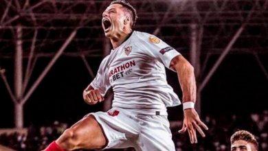 """Photo of """"Chicharito"""" vuelve a anotar; ahora en la liga española"""
