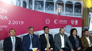 Photo of UMSNH inaugura Segunda Sesión Ordinaria de la ANUIES