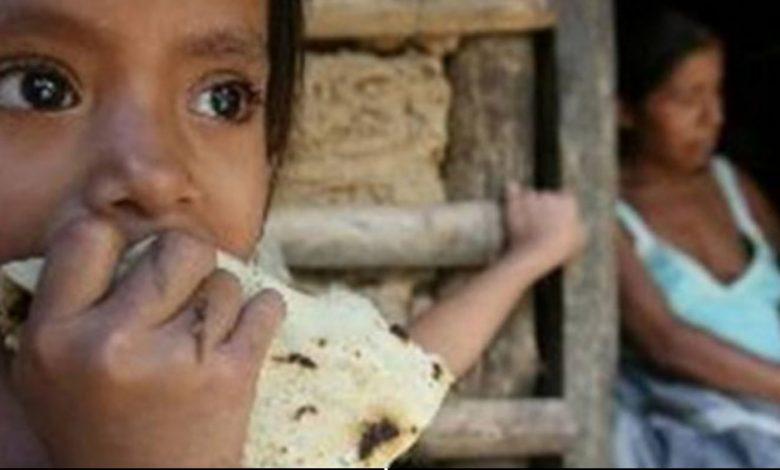Alerta Unicef por desnutrición y obesidad infantil en México