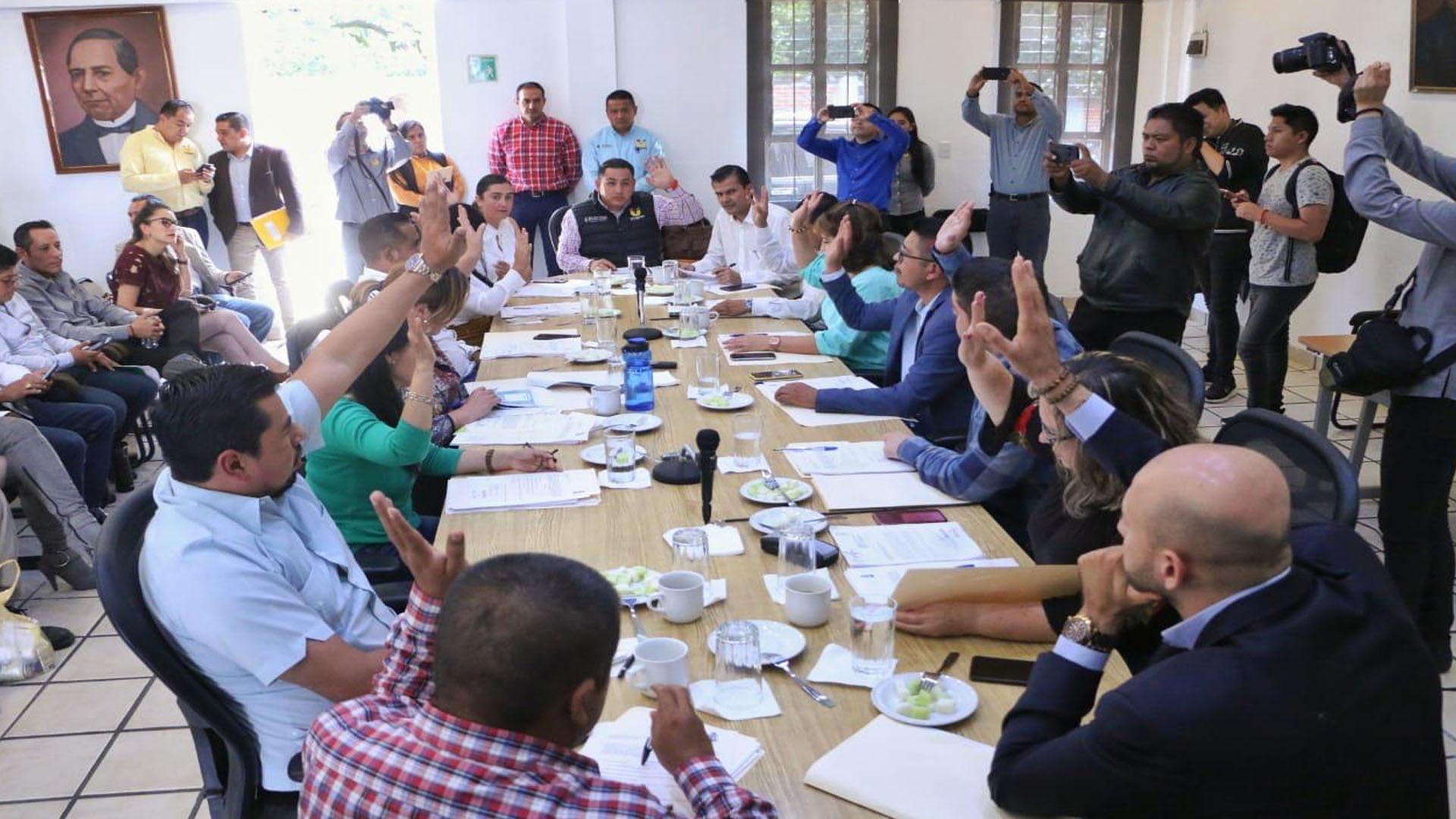 Uruapan fortaleció lazos de amistad con Matanzas Cuba
