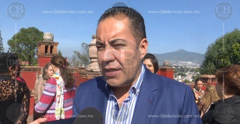 Fonden listo para ser entregado a los municipios afectados: SEGOB