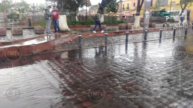 Photo of Se prevén lluvias y bajas temperaturas en Michoacán este domingo