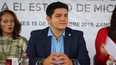 Photo of Antonio Madriz encabezó II Foro rumbo a la Ley de Educación de Michoacán