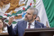 Photo of En Michoacán coincidimos: ¡no más impuestos!, afirma Alfredo Ramírez