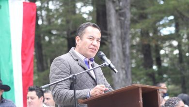 Photo of Trabajo municipalista impulsa el desarrollo de Michoacán: Carlos Herrera