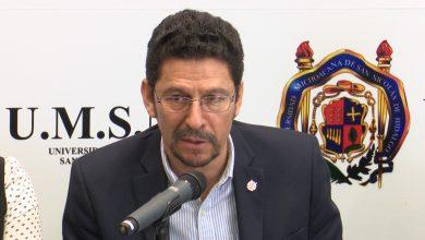 Photo of Rector de la UMSNH refrenda su compromiso con el pago de trabajadores