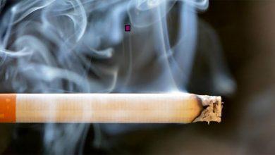 Photo of Fumar aumenta el riesgo de sufrir enfermedades mentales