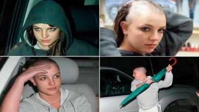Photo of 12 años después, revelan por que se rapó Britney Spears