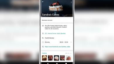 Photo of ¿Utilizas WhatsApp para tu negocio? Ya podrás presentar catálogos, ¡te decimos cómo!