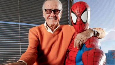 Photo of Se cumple un año de la muerte de Stan Lee