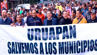 Photo of No claudicará el movimiento municipalista, sostiene Víctor Manríquez