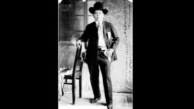 Photo of Amelio Robles; un hombre trans en la Revolución mexicana