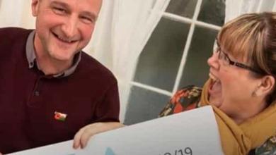 Photo of Mujer se entera de que superó el cáncer y 10 minutos después se saca la lotería