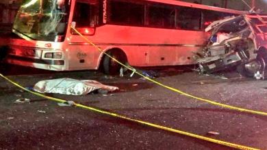 Photo of Al menos 13 muertos tras accidente en autopista México-Pachuca; entre ellos un menor de 3 años