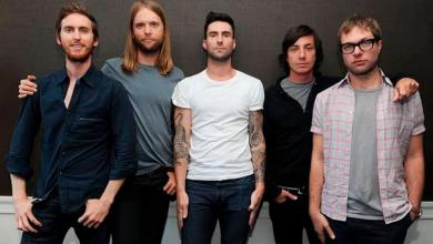 Photo of Maroon 5 regresa a México en 2020