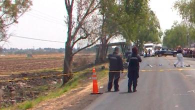 Photo of Hallan dos ejecutados en la carretera Lázaro Cárdenas-Colima