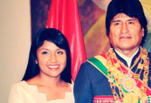 Photo of Hija de Evo Morales retira solicitud de asilo en México