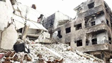 Photo of Ataque con misiles mata 10 niños en un campo de desplazados en Siria
