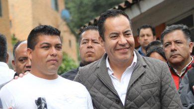 Photo of Preservación de la monarca, labor de sociedad y gobierno: Carlos Herrera