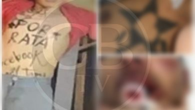 """Photo of Lo crucificaron por """"Rata"""" en junio, no entendió y ahora lo mandan al hospital"""