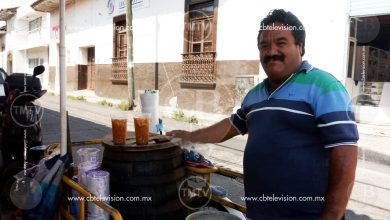 Photo of Pulque de papa, de Uruapan para el mundo