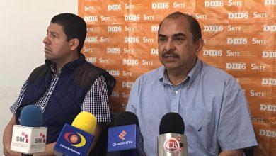 Photo of Enrique Estrada viene a ser el nuevo Virrey Educativo en Michoacán: DIII6