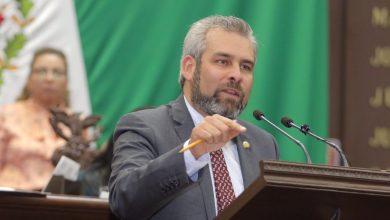 Photo of Alfredo Ramírez propone reforma para que adultos mayores paguen lo mínimo en predial y agua