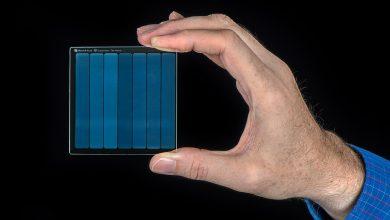 Photo of Project Silica: así es como Microsoft logró guardar una película en vidrio