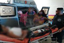 Photo of Sicarios se agarran a balazos y dos niños terminan heridos por las balas perdidas