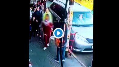 Photo of Video: Captan a hombre agrediendo sexualmente a niñas a fuera de una primaria