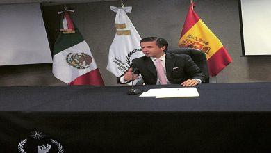 Photo of Gerardo Ponce, un joven con amplia experiencia que busca Presidir la CEDH en Michoacán