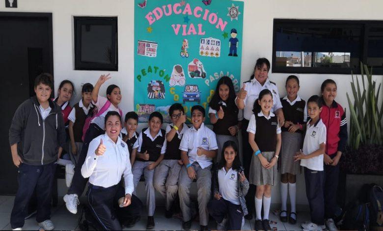 Impulsa SSP una cultura de prevención, en Zamora