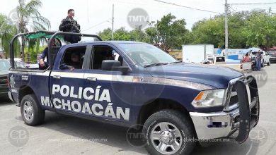 Photo of Asaltan a una pareja en Morelia; ladrones se llevan más de 150 mil pesos