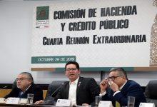 Photo of Lo que importa es la gente, no más dinero al FOBAPROA: Iván Pérez Negrón