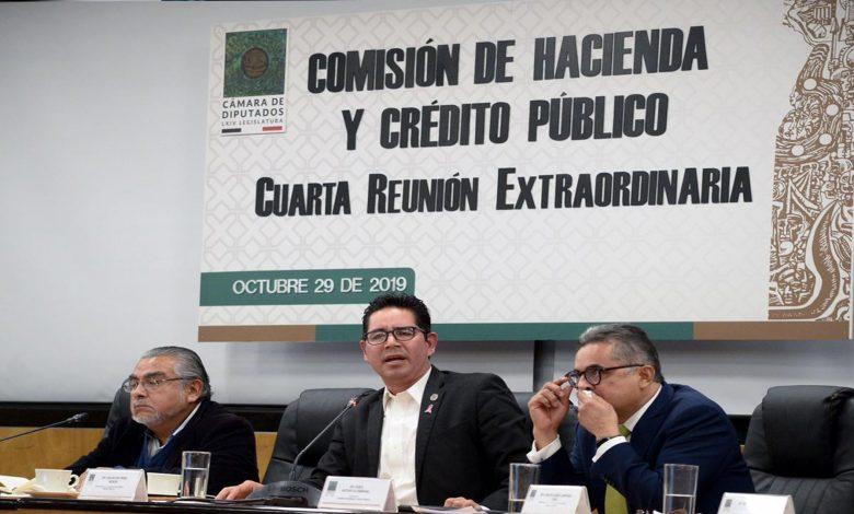 Lo que importa es la gente, no más dinero al FOBAPROA: Iván Pérez Negrón
