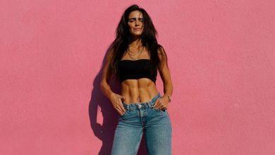 Photo of Bárbara de Regil afirma que las personas que la critican son obsesas