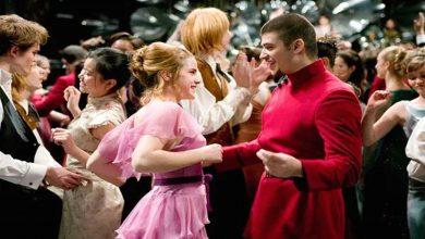 Photo of Habrá baile navideño de Harry Potter en la CDMX