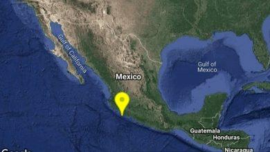 Photo of Reportan una serie de sismos en Michoacán
