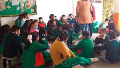 Photo of México: Estudiantes de secundaria se intoxican con ponche