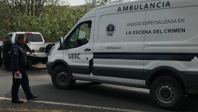 Photo of Lo balean en La Aldea y muere al llegar a la clínica