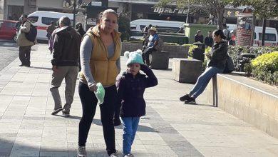 Photo of Ante bajas temperaturas en Morelia, ciudadanos toman acciones preventivas