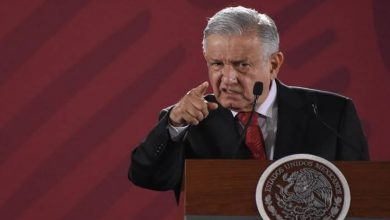 Photo of Noticias breves para madrugadores: Gran martes redondo para AMLO…